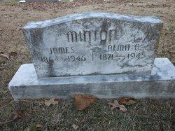 James Minton
