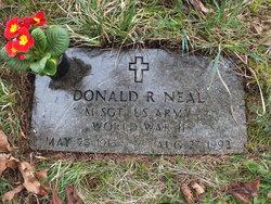 Donald R Neal