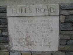 Bulls Road Cemetery