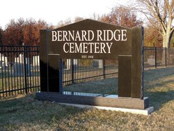 Bernard Cemetery