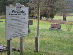 Vernonia Pioneer Cemetery