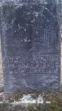 Gabriel J. Conner