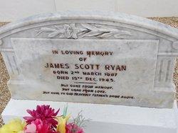 James Scott Ryan