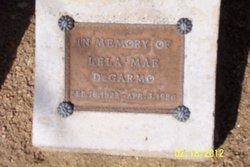 Lela Mae <i>McPherson</i> De Garmo