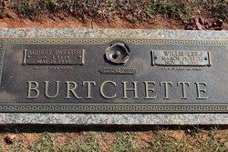 Willie Lee Burtchette