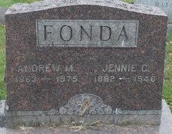 Andrew Myers Fonda