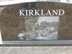 James Roy Jim Kirkland