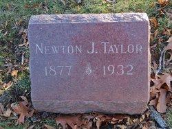 Newton J Taylor