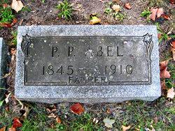 Philetus Philander Abel