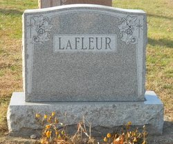 Gloria <i>LaFleur</i> Webster