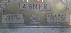 Clarice Abner