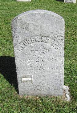 Reuben Meade