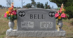 Earline <i>Walters</i> Bell