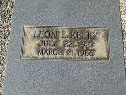 Leon L Kelly