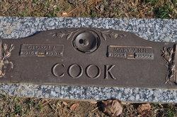 Mary Ann Cook