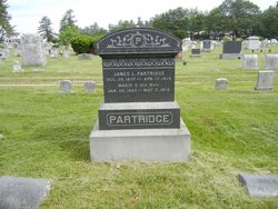 Marie E. Partridge