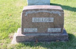 Ruth Viola <i>Ury</i> Dillow