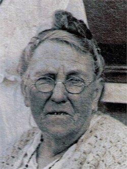 Sarah Frances <i>Myers</i> Beaber