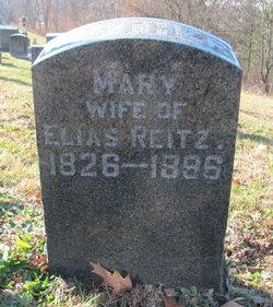 Mary Reitz