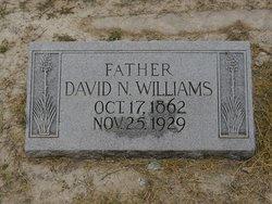 David Newton Williams