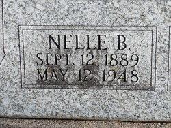 Nelle Blanche Nellie <i>Ogden</i> Maasdam