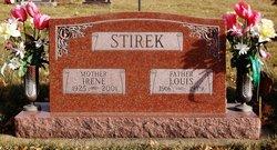 Louis Stirek