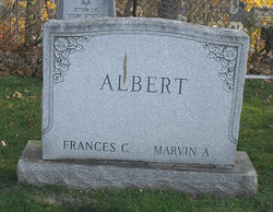Marvin Arthur Albert