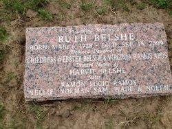 Ruth Belshe