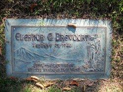 Eleanor Grey <i>Pierce</i> Brevoort