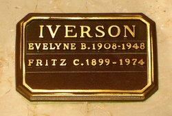 Fritz Christian Iverson