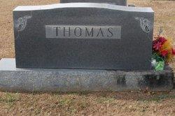 Ida Lou <i>Fite</i> Thomas