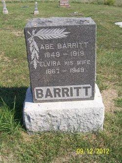 Abe Barritt