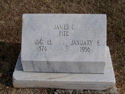 James Carlock Fite