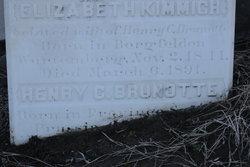 Heinrich Christian Henry Brunotte