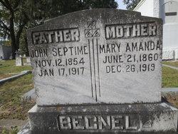 Mary Amanda Becnel