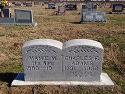 Charles Francis Charlie Adams