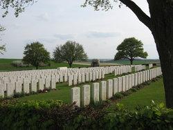 Gordon Dump Cemetery