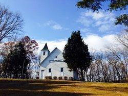George Jones Memorial Baptist Cemetery AEC 4