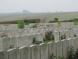 Puchevillers British Cemetery