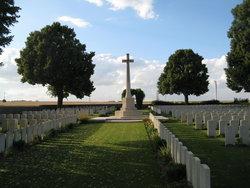 Achiet-le-Grand Communal Cemetery Extension