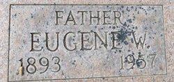 Eugene W Aldrich