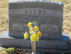 Otis C. Avery