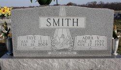 Adra Vern Smith