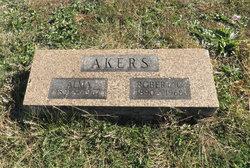 Robert Cleveland Akers