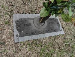 William Houston Baggett