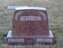 John Joseph Blum