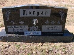 Diane <i>Kreder</i> Morgan