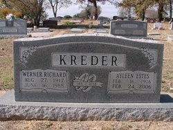 Ayleen <i>Estes</i> Kreder