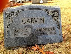 Frederick Charles Garvin