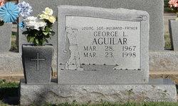 George Lee Aguilar